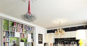 stunning-colorful-apartment-decorating-ideas-for-college