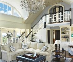 traditional luxury living rooms loft design ideas