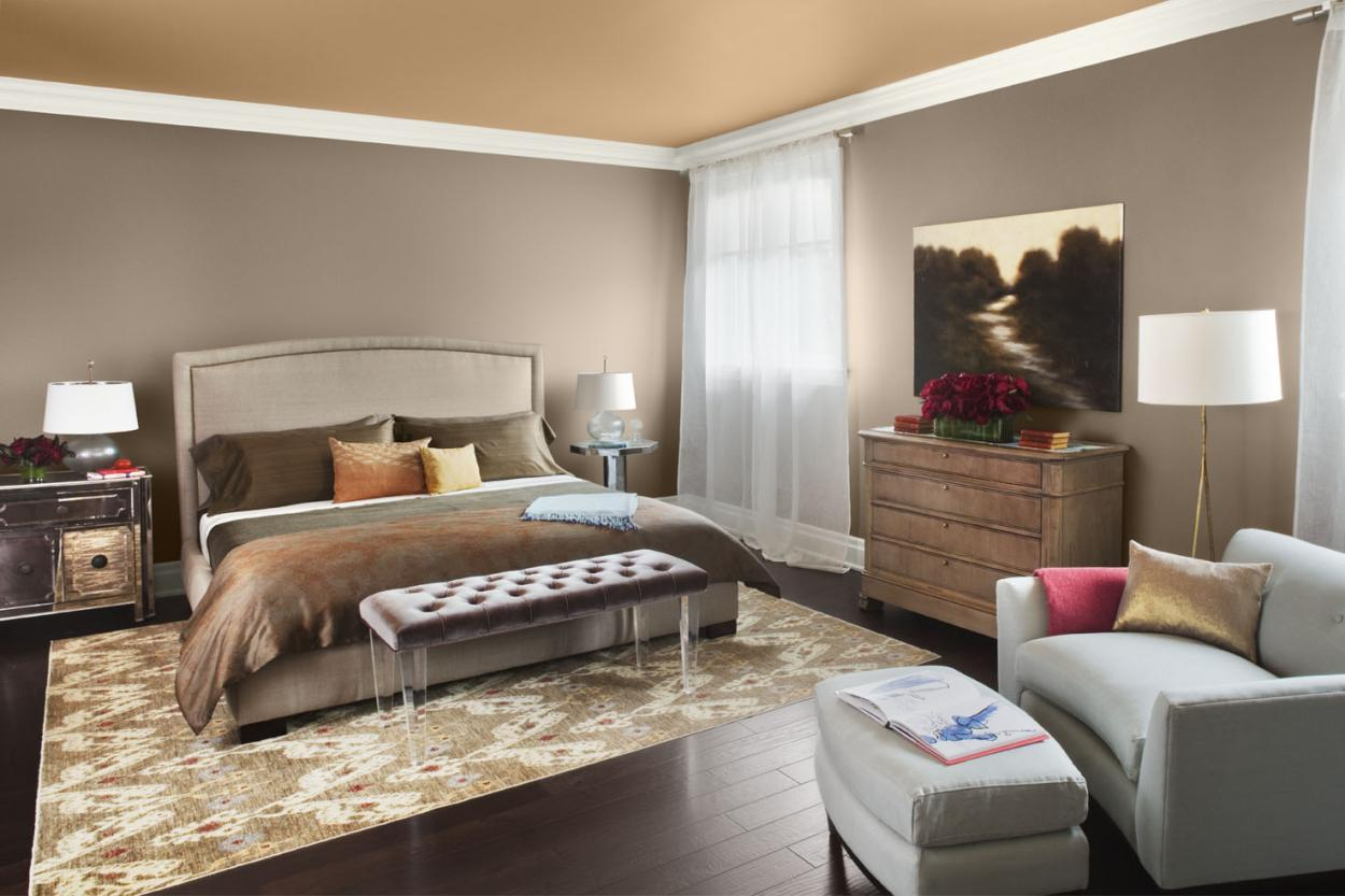 warm-colors-for-modern-apartment-bedroom-for-trend-and-popular