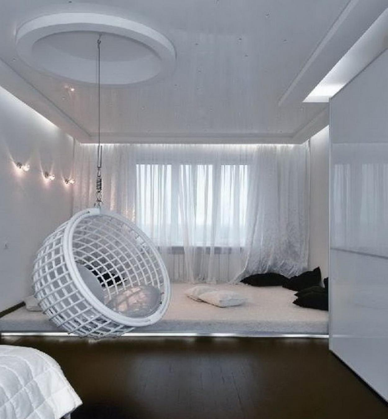 Diy Hanging Chairs For Bedrooms