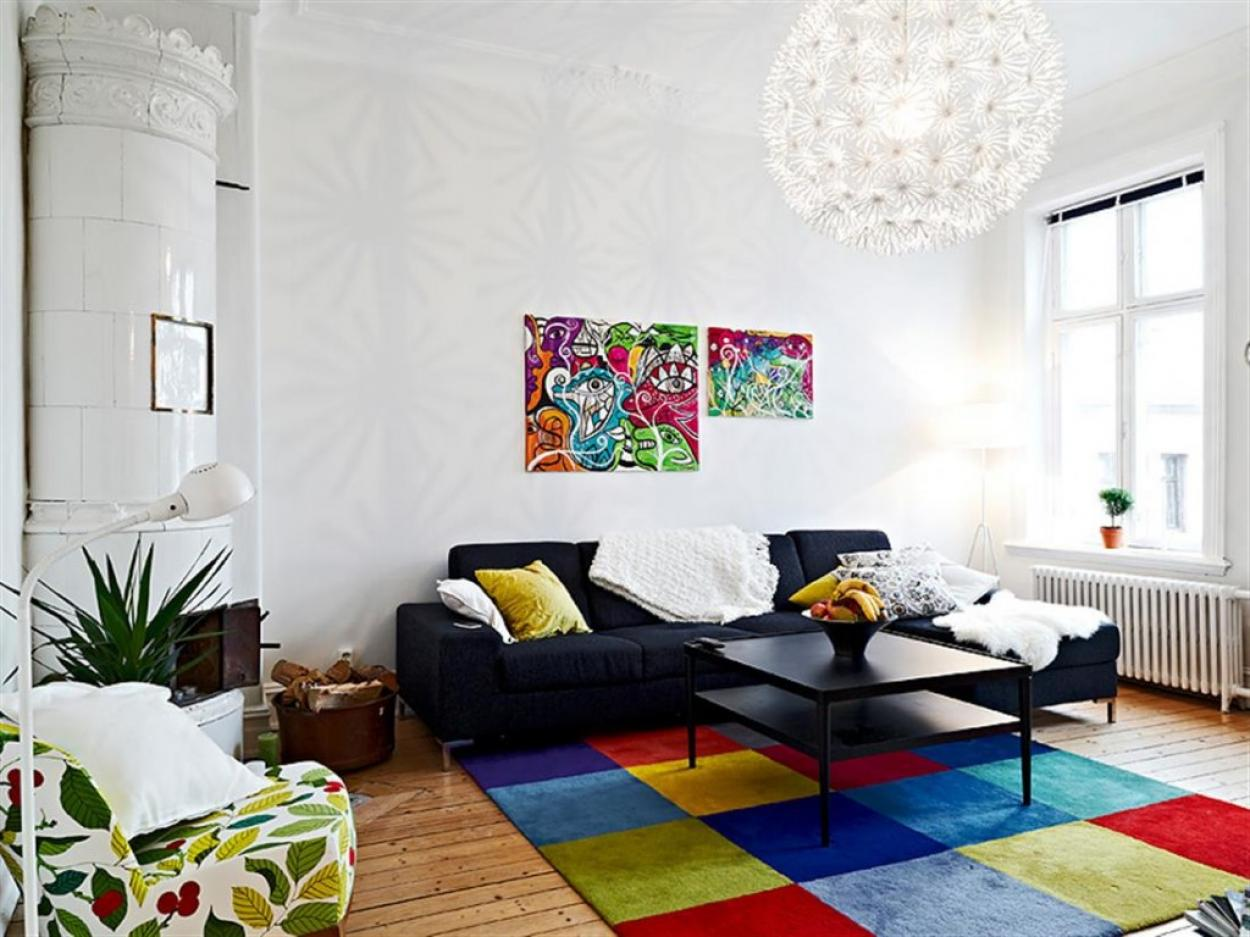 wonderfull-colors-living-room-with-all-white-paint-wall-with-atractive-popular-colors-2017-interior-design