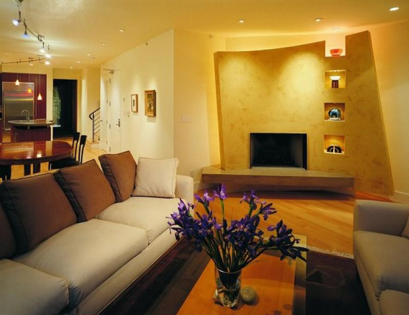 Best Fireplace Hearth Ideas Contemporary Living Room Fireplace Decorative Niches
