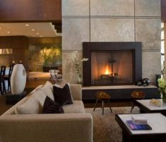 Best Modern Fireplace Hearth Stone Fireplace Surrounds Ideas ...