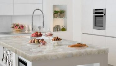 Best Quartz Vs Granite Countertops Pros Cons White Kitchen Design Ideas