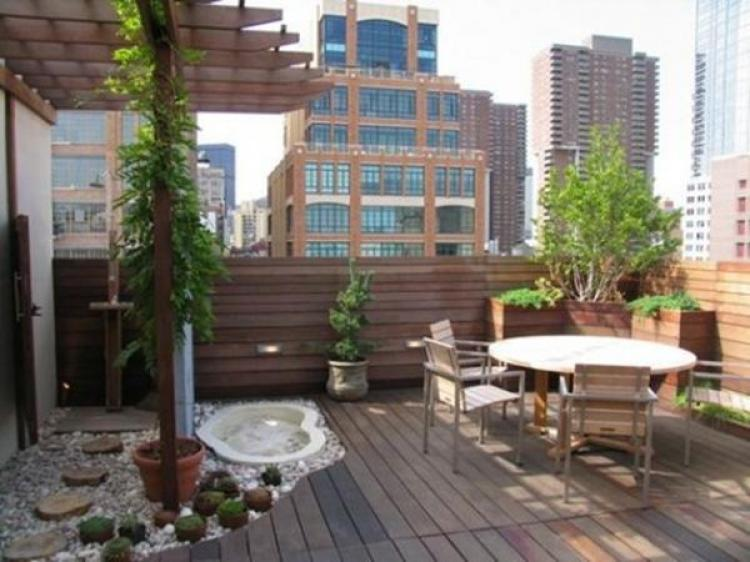 Best Inspiring Small Pation Design Ideas For Balcony
