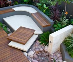 Best Modern Small Patio Design Ideas With Natural Concepts