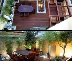 Inspiring Cute Small Patio Design Ideas 14