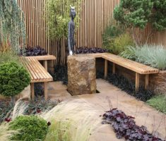 Inspiring Cute Small Patio Design Ideas 2