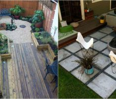 Inspiring Cute Small Patio Design Ideas 22