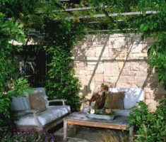Inspiring Cute Small Patio Design Ideas 24
