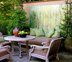 Inspiring Cute Small Patio Design Ideas 26