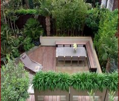 Inspiring Cute Small Patio Design Ideas 27