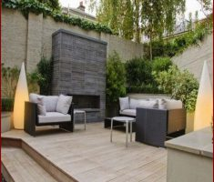 Inspiring Cute Small Patio Design Ideas 29
