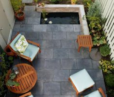 Inspiring Cute Small Patio Design Ideas 3