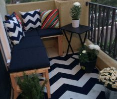 Inspiring Cute Small Patio Design Ideas 4