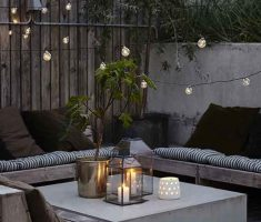 Inspiring Cute Small Patio Design Ideas 7