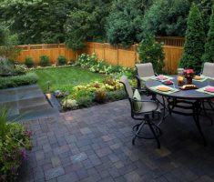 Inspiring Cute Small Patio Design Ideas 8