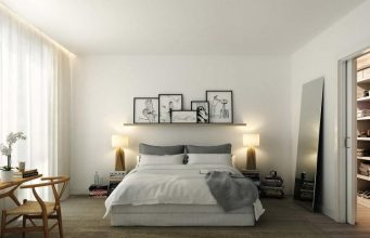 Fashionable And Stylish Interior With Minimalist Decorations Bedroom Ideas Ideas