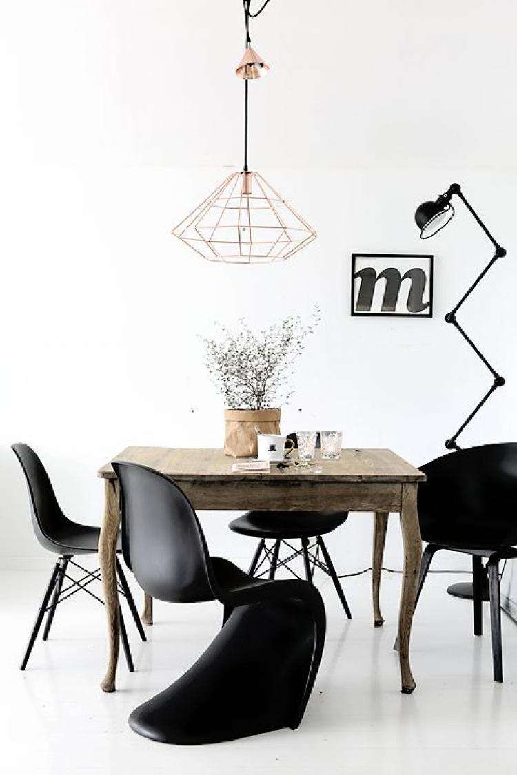 ... Not Put Plenty Of Objects Looks Fashionable Because Lighting Fixtures  And Chairs Are Highly Designed. Letu0027s Stick To The Necessary Furniture One  By One.