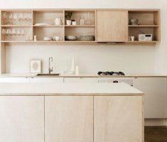 Fashionable And Stylish Interior With Minimalist Decorations Kitchen Cabinet And Storage Ideas