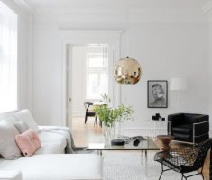 Fashionable And Stylish Interior With Minimalist Decorations Living Room Ideas
