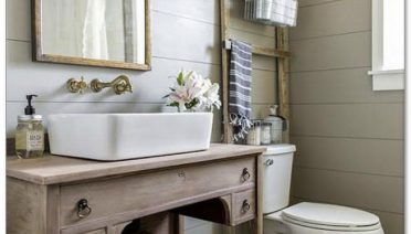 Enchanting Urban Farmhouse Master Bathroom Remodel Ideas 18