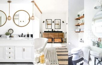 Lovely Enchanting Bathrooms Decorations and Inspire You