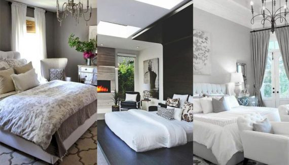 Making a Small Master Bedroom Appear Much more Large