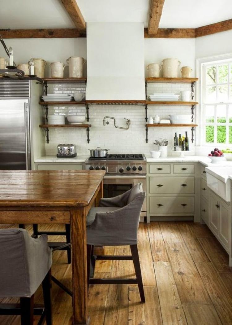 30 wonderful farmhouse kitchen ideas on budget page 27 for 30 kitchen ideas