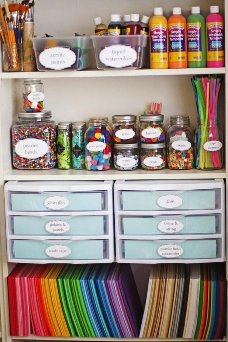 90 Smart Toy Storages Design Ideas For Small Space