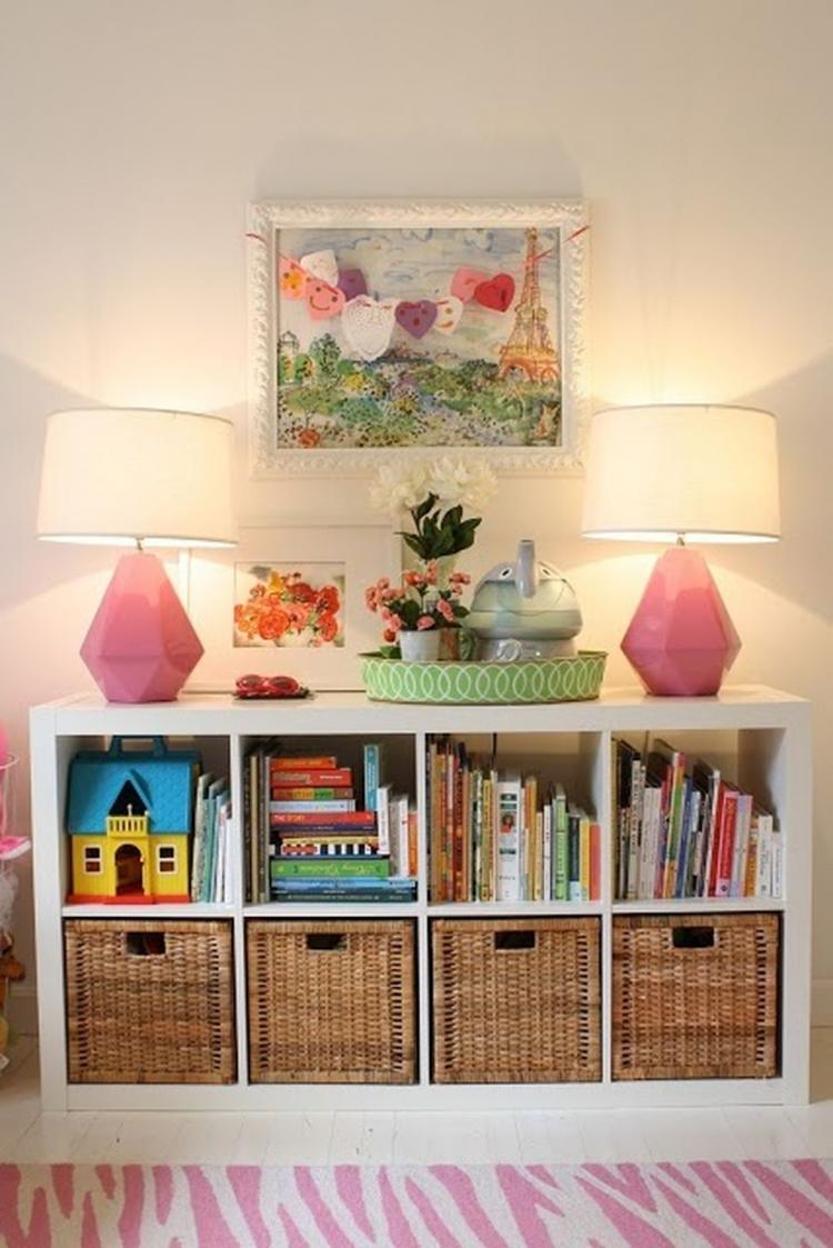 90 smart toy storages design ideas for small space for Contenitori per giocattoli ikea