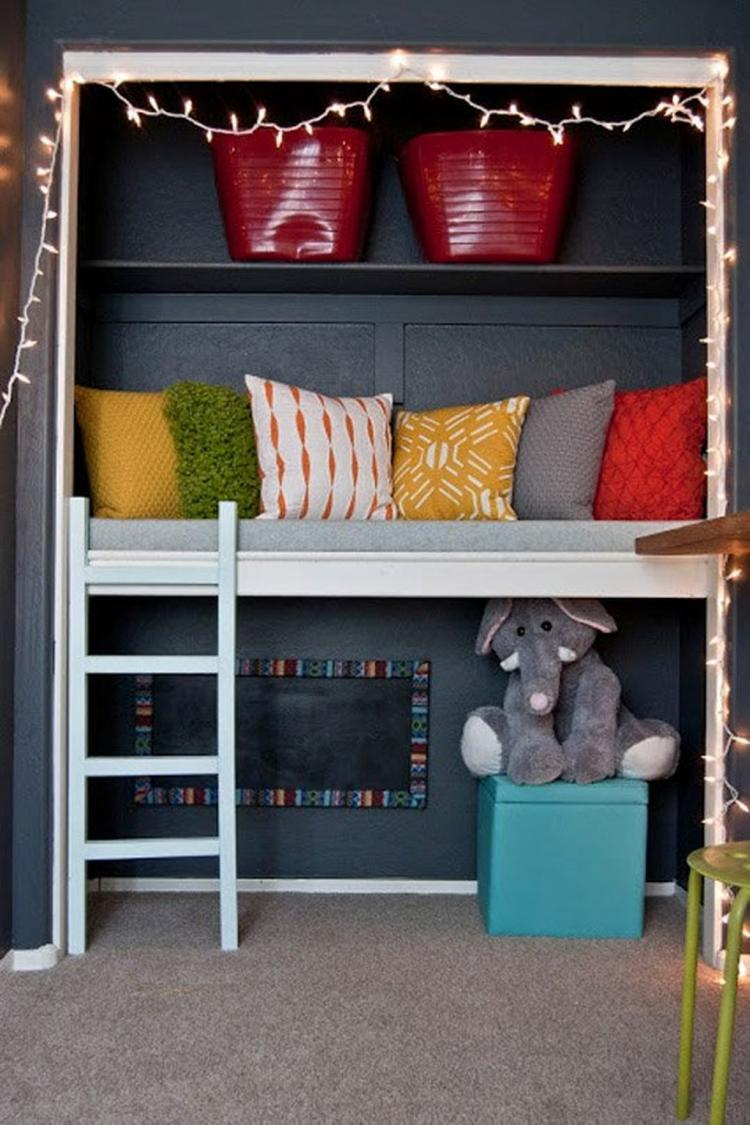 Bedroom Storage Bench Small Spaces