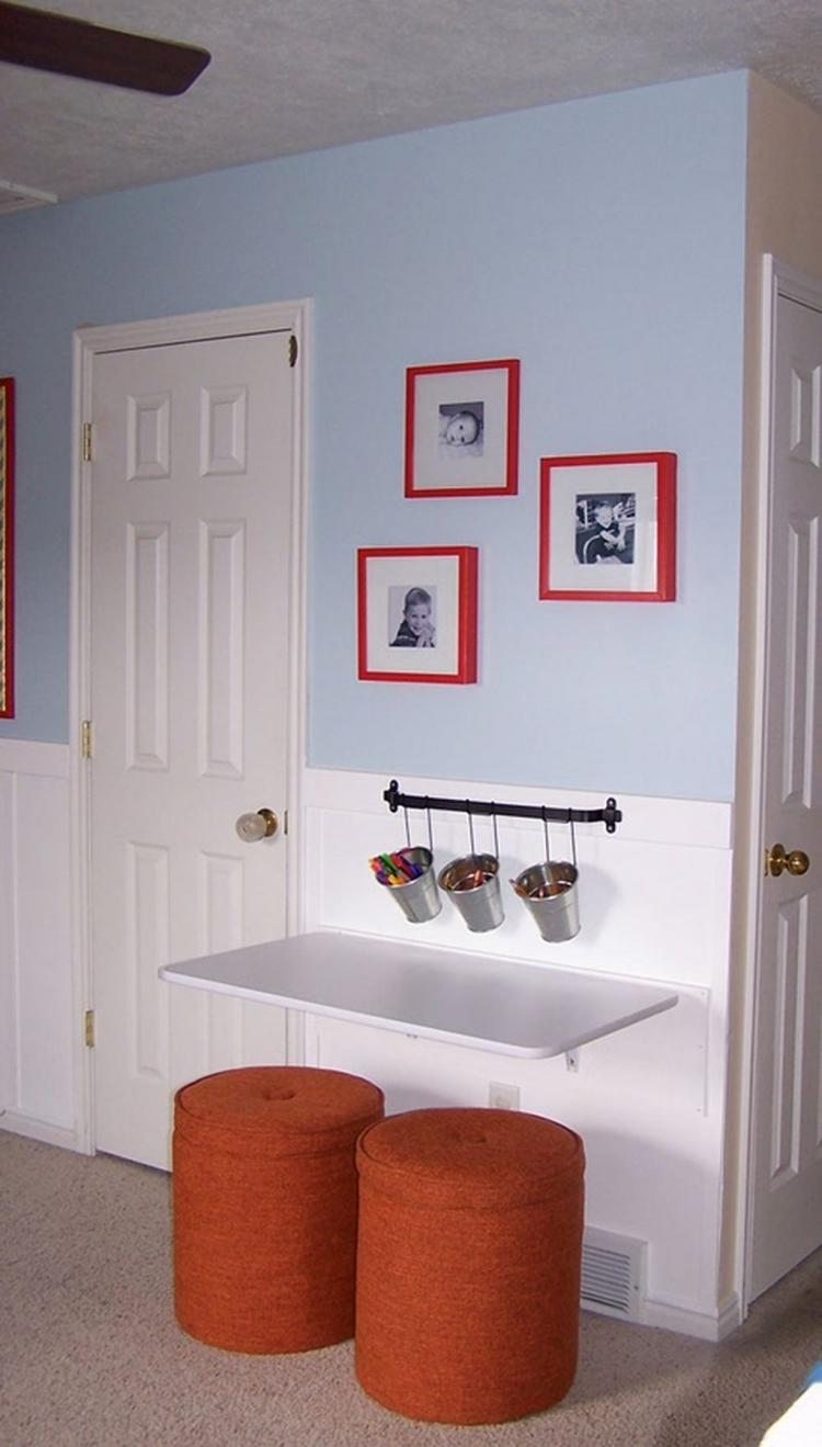 90 smart toy storages design ideas for small space - Domino small spaces decor ...
