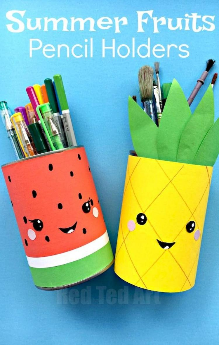 Cheap and easy diy crafts ideas for kids for Inexpensive crafts for kids