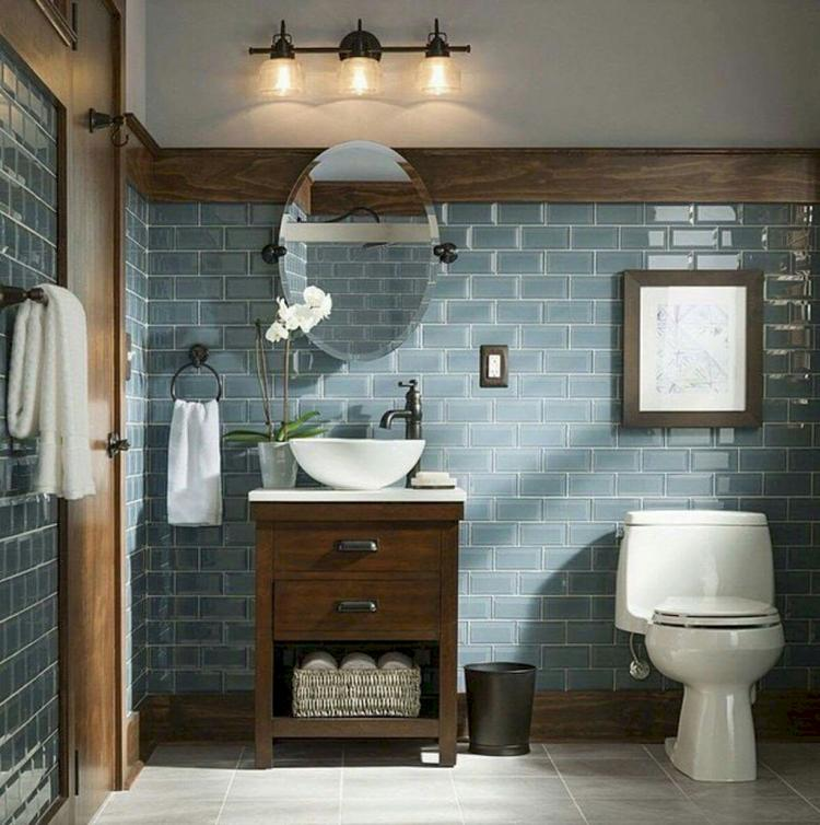 Bathroom Remodel Ideas To Inspire You: 55+ Inspiring Bathroom Remodel Ideas