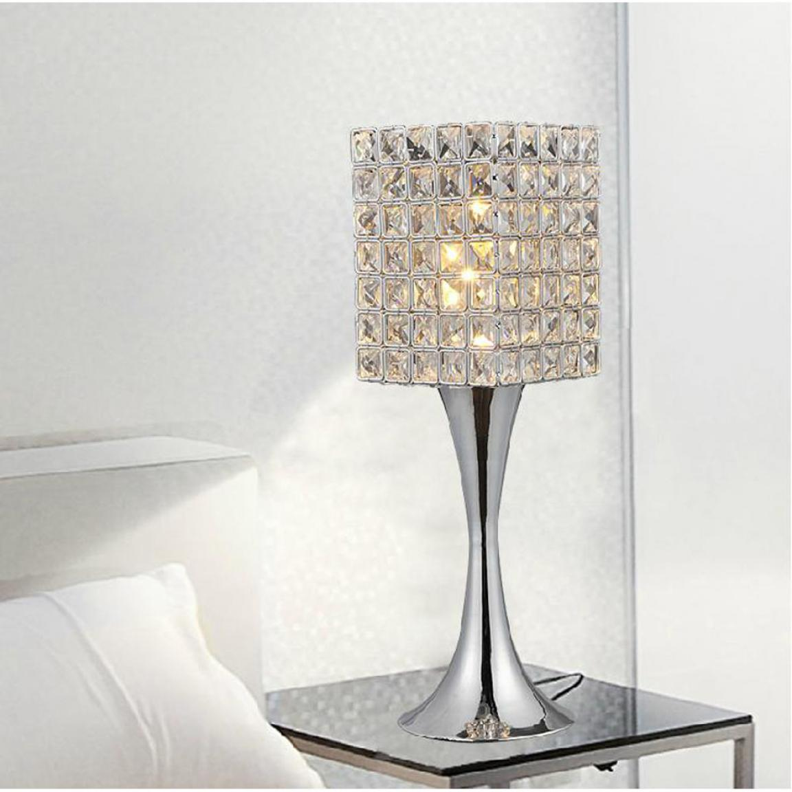 crystal-table-lamp-with-elegant-metal-shape-design
