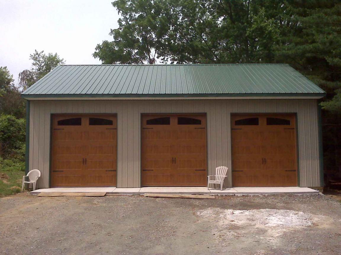 triple-lowes-garage-doors
