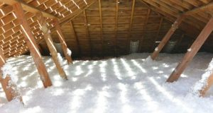 attic-insulation-blown