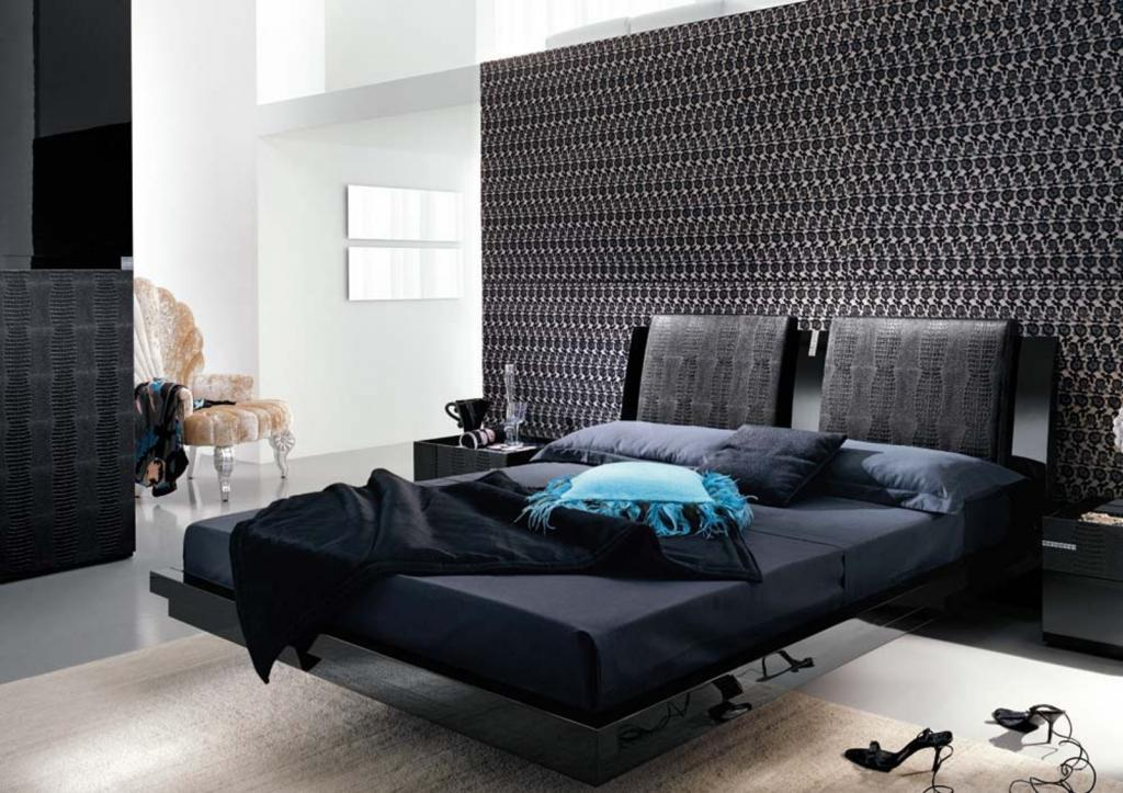 black-and-white-master-bedrooms-decoration-theme