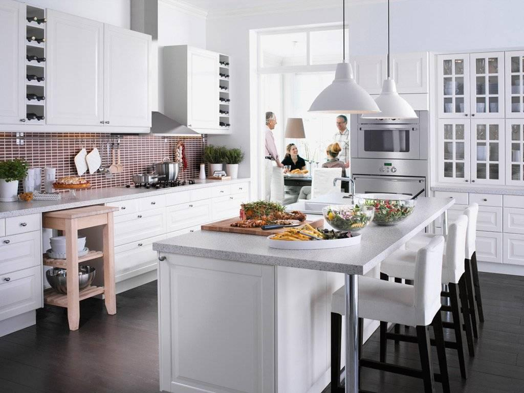 modern-white-ikea-kitchen-cabinets-for-modern-kitchen