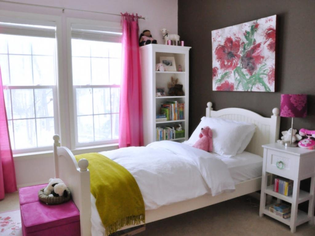 rustic-rooms-for-teenage-girls-for-small-space