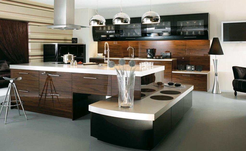 How to Design an Ultra Modern Kitchen? on Ultra Modern Luxury Modern Kitchen Designs  id=44932