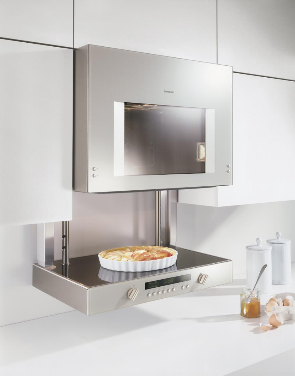modern-silver-wall-mounted-appliances-for-small-apartment