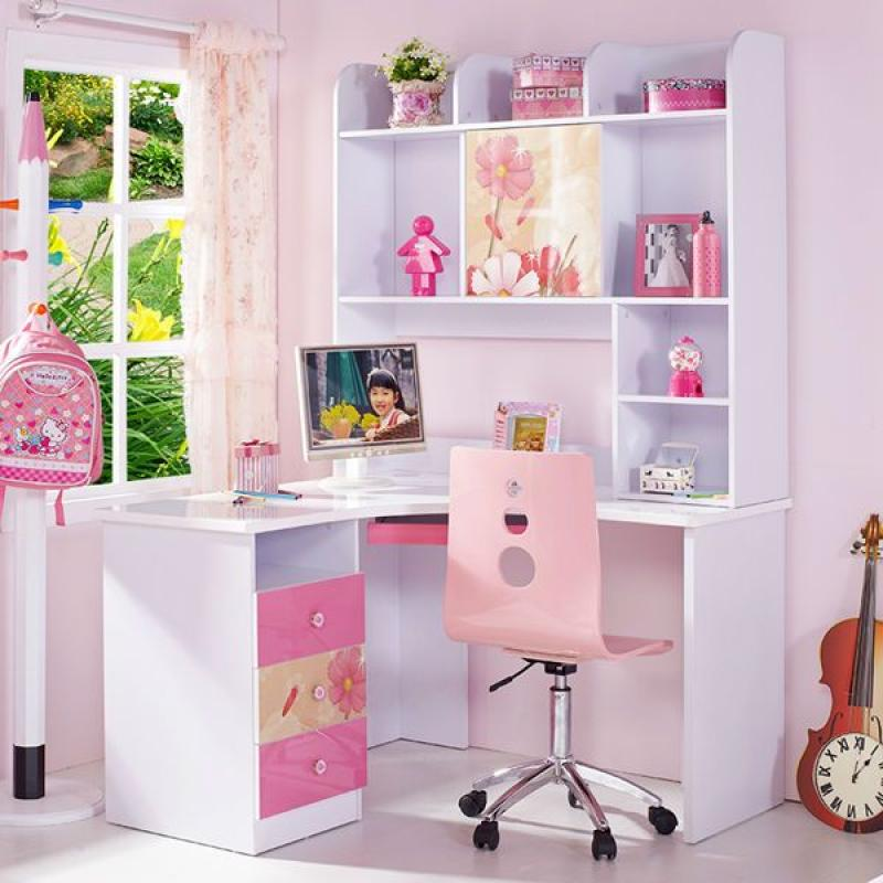 pink-white-children-art-tables-and-desks