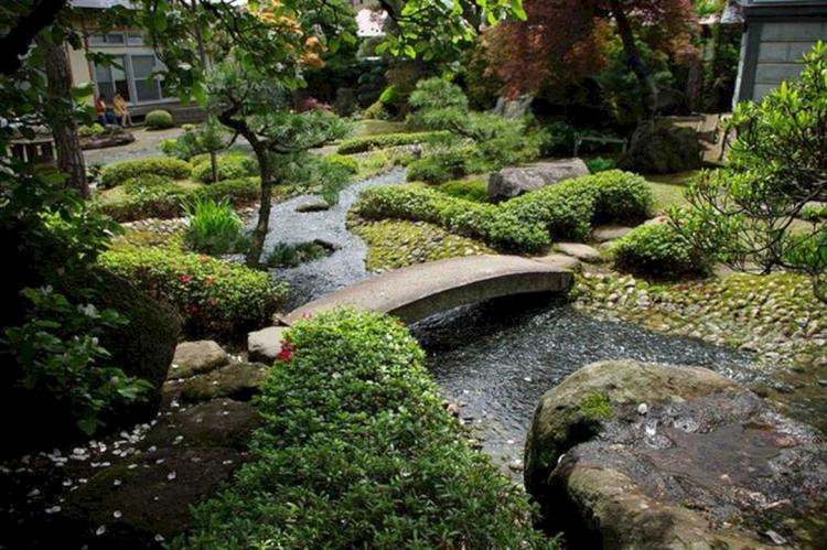 70+ Awesome Zen Gardens Design & Decor for Home Backyard ...