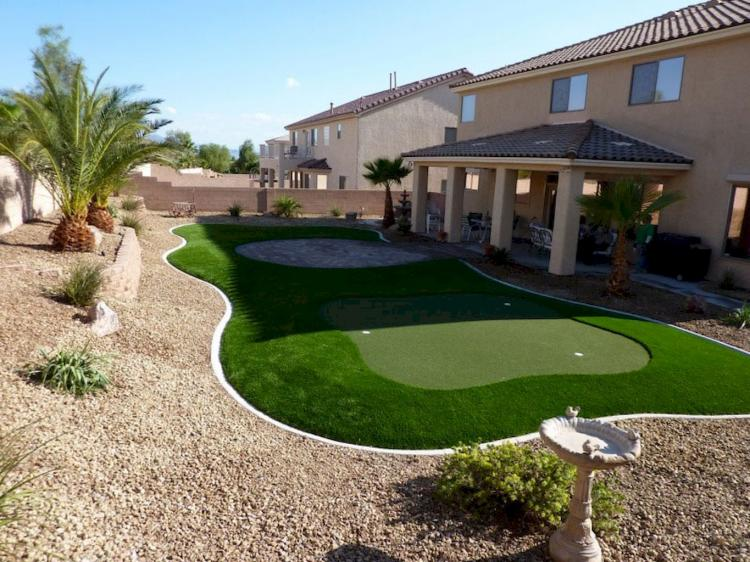 35+ Beautiful Arizona Backyard Ideas On A Budget | Page 31 ...
