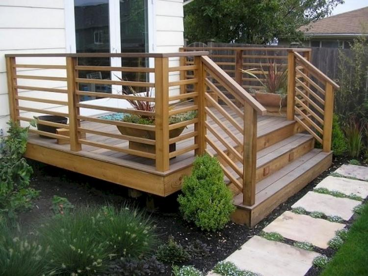 50 Deck Railing Ideas for Your Home   Page 11 of 50